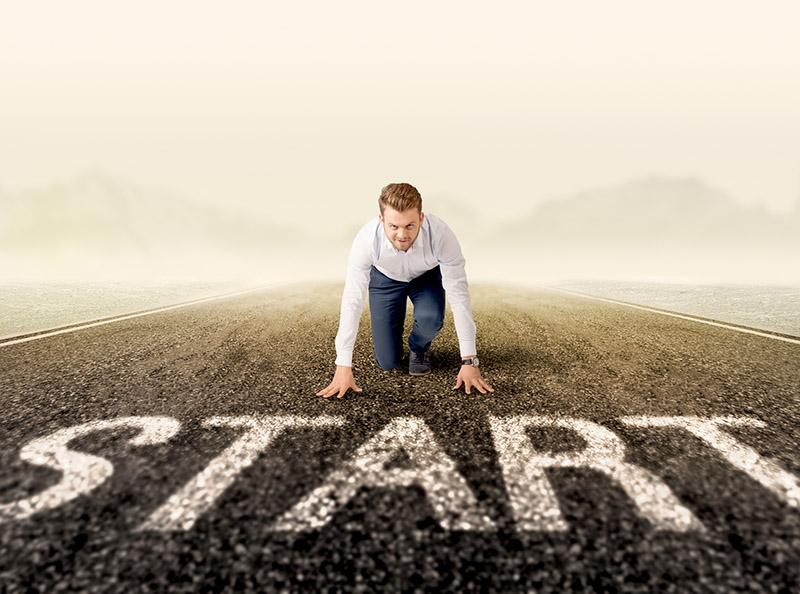 Starters zelfstandig ondernemer